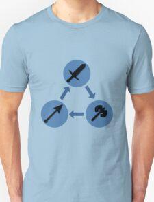 WEAPON TRIANGLE | Fire Emblem T-Shirt