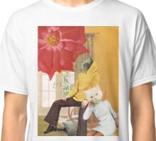 Casual Caturday Classic T-Shirt