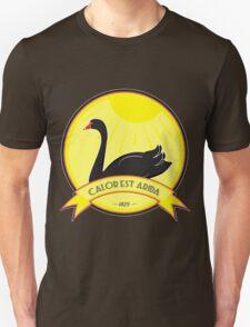 It's a Dry Heat - Calor est Arida Unisex T-Shirt