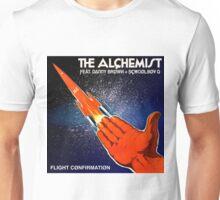 The Alchemist - Flight Confirmation Unisex T-Shirt