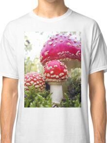 Toadstool Treat Classic T-Shirt