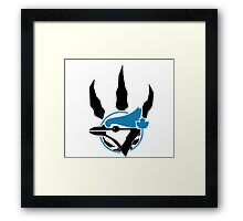 Toronto Sports Teams Framed Print