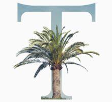 T for Tree Kids Tee