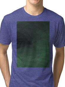 Watercolour Art Tri-blend T-Shirt