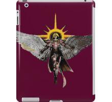 Warhammer 40k Living Saint Vector iPad Case/Skin