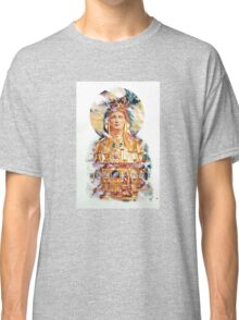 Golden Madonna Classic T-Shirt