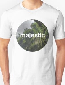 Unofficial Majestic Casual design 2 Unisex T-Shirt