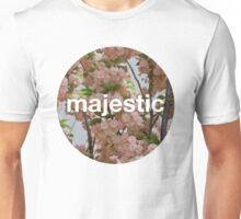 Majestic casual unofficial design Unisex T-Shirt