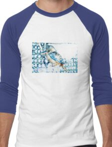 Kookaburra Men's Baseball ¾ T-Shirt