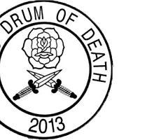 Bass Drum of Death by MaceG
