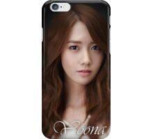 Yoona SNSD iPhone Case/Skin