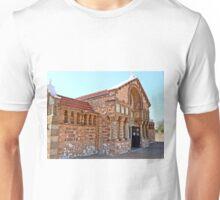 Mullewa Catholic Church Unisex T-Shirt