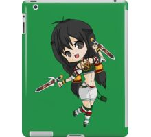 Talim Soul Calibur II iPad Case/Skin