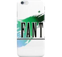 FF7 Logo Highest Quality iPhone Case/Skin