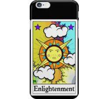 """Enlightenment"" iPhone Case/Skin"