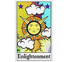 """Enlightenment"" Photographic Print"