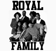 Royal Family of Bel-air Unisex T-Shirt
