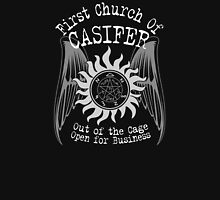 First Church of Casifer Unisex T-Shirt