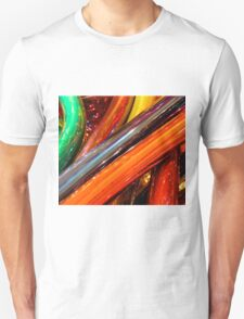 Color Pipes T-Shirt