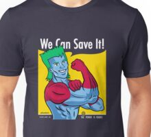 We Can Save It! Unisex T-Shirt