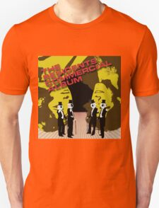 The Residents - The Commercial Album Unisex T-Shirt