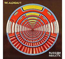 The Alchemist - Russian Roulette Photographic Print