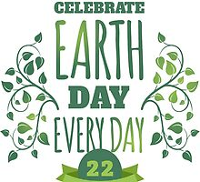 Earth Day by TNDesigner