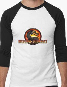 Mortal Kombat Logo Official T-Shirt