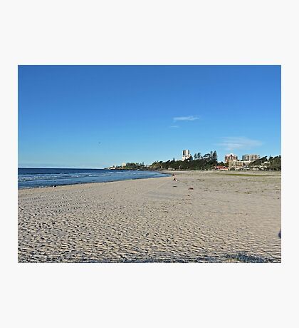 Kirra Beach, Queensland, Australia Photographic Print