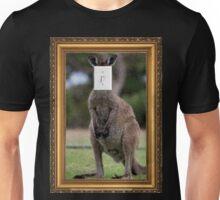The switcharoo. Unisex T-Shirt