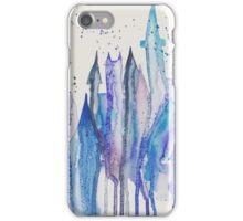 Castle iPhone Case/Skin