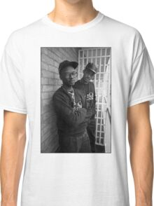 Fresh Prince And Jazzy Jeff Classic T-Shirt