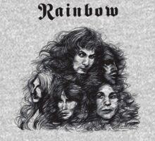 rainbow by enakbanget