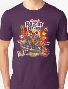 Razin' Bran T-Shirt