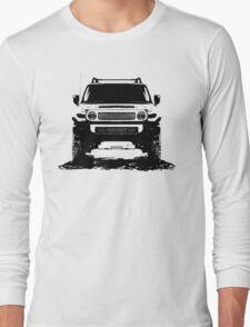 The Cruiser Long Sleeve T-Shirt
