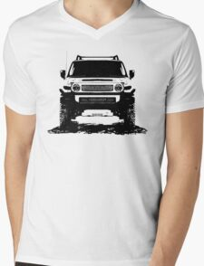 The Cruiser Mens V-Neck T-Shirt