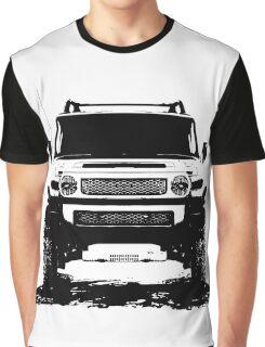 The Cruiser Graphic T-Shirt