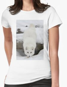 Fixated Womens Fitted T-Shirt