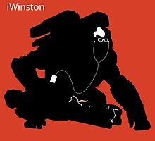 iWinston by PrettyPictures