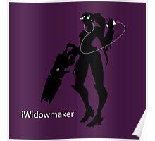 iWidowmaker Poster