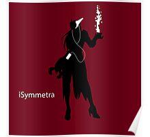 iSymmetra Poster