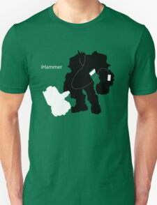 iHammer T-Shirt