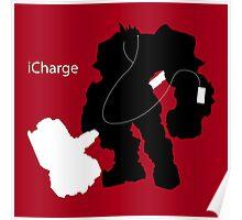 iCharge Poster