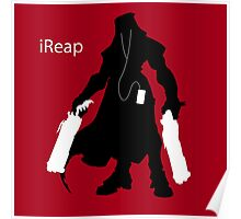 iReap Poster