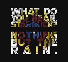 Nothing but the rain [mandala] Unisex T-Shirt