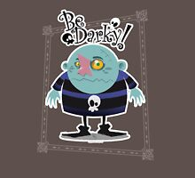 """ROKO """"Be-Darky"""" Collection Womens Fitted T-Shirt"""