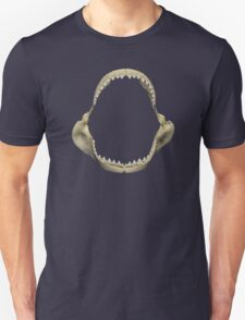 GREAT WHITE JAWS 3D FREE SHIPPING T-Shirt