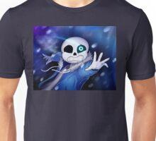 Sans - Papyrus, wait!! Unisex T-Shirt