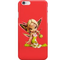 Fairy fantasy iPhone Case/Skin