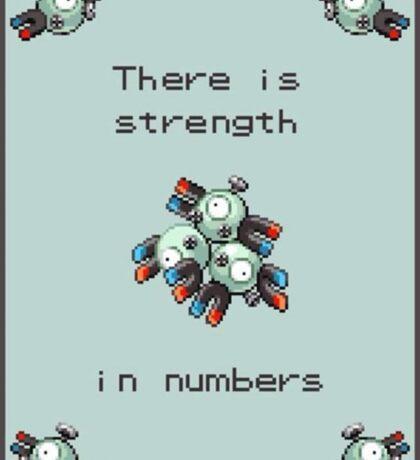Magneton Inspiration Sticker